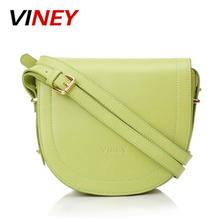 Viney2013 new Korean version of the retro bag Messenger bag jelly candy colored leather handbags pack a small difference