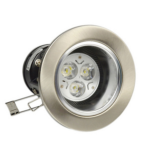 [HD-sea] Downlight LED ceiling down light 2.5-inch genuine power of 3W