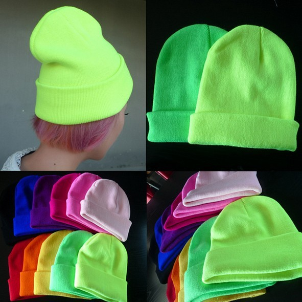 Головной убор GAP GD BBOY Вязаные/трикотажные шапки Разное Шлифованный край Универсальный тип Осень