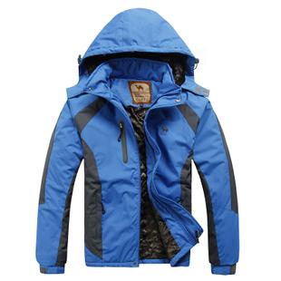 Куртка K/boxing xgj 8816 Полиэстер Воротник-стойка Повседневный стиль