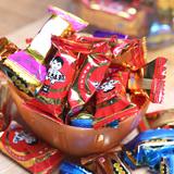 徐州特产黑猫牌小孩酥糖果700g