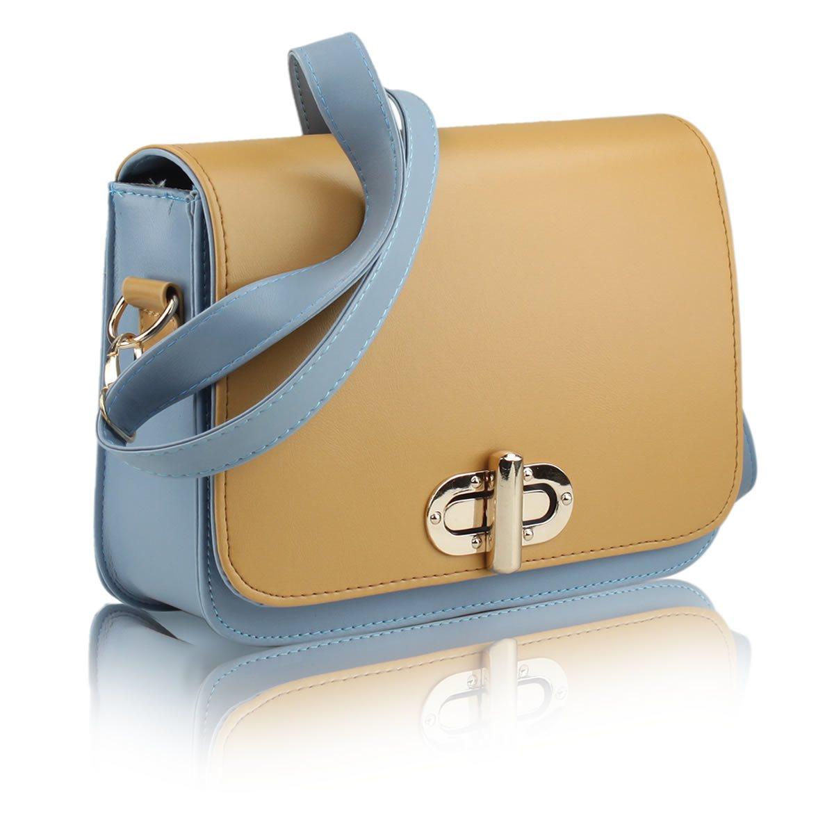 2011韩版新款糖果色女式包休闲复古单肩斜挎包撞色女士包包小包包