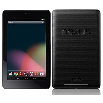 Планшет Google  Nexus 7(8GB)