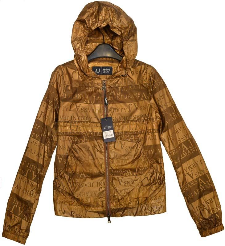 Короткая куртка Arn 1033