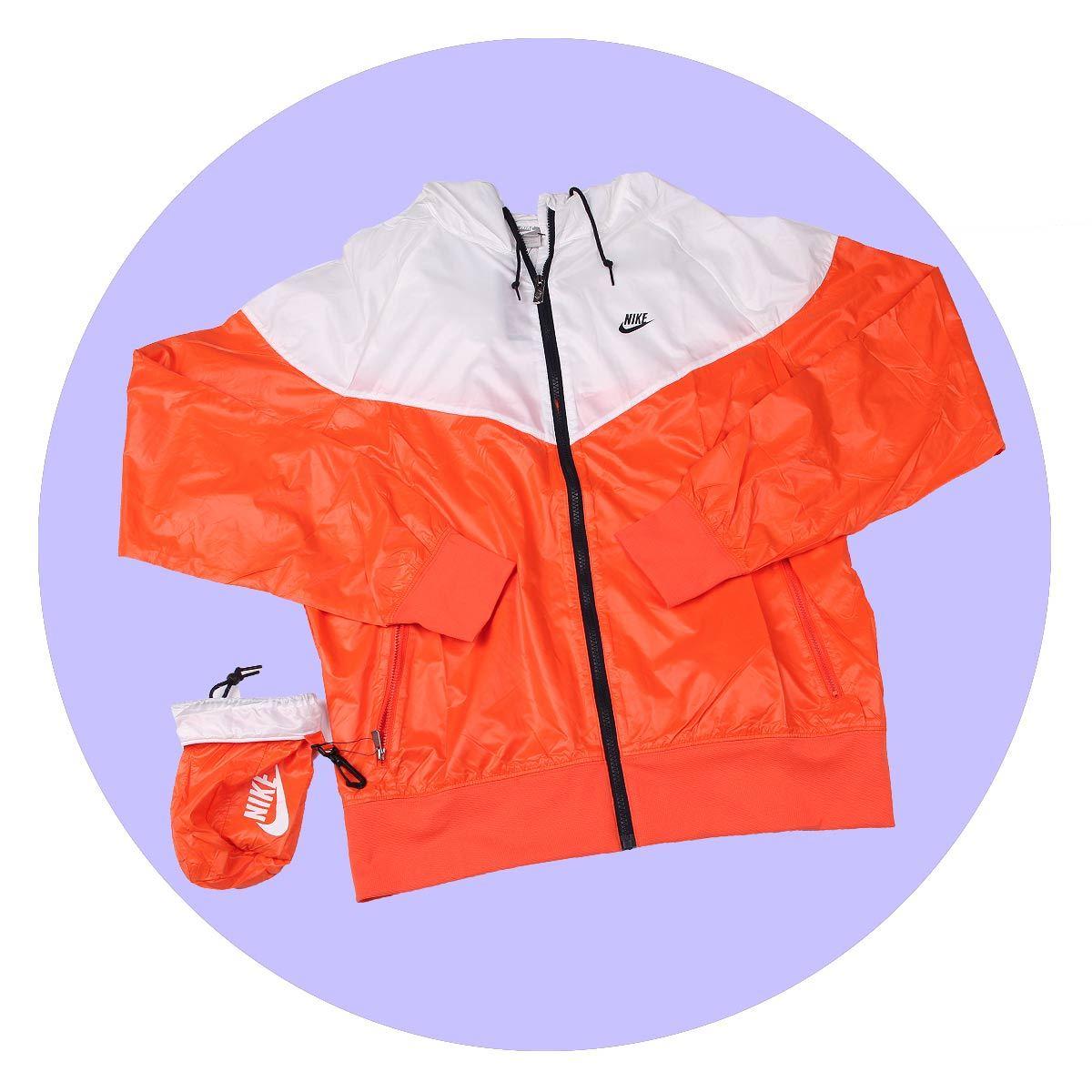 Спортивная куртка Nike 375216/827sdd 375216-827 375216827 Для мужчин Воротник с капюшоном Молния