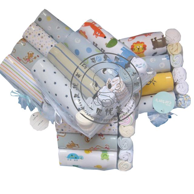 подарочный набор для новорожденных Carter 's/disney +6 Carter