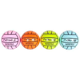 Decathlon swimming water volleyball NABAIJI Waterpolo Ball