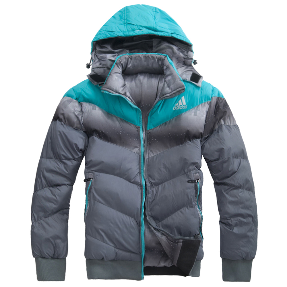 Зимние Куртки В Адидасе