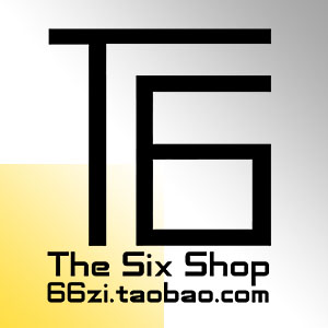 THE SIX SHOP