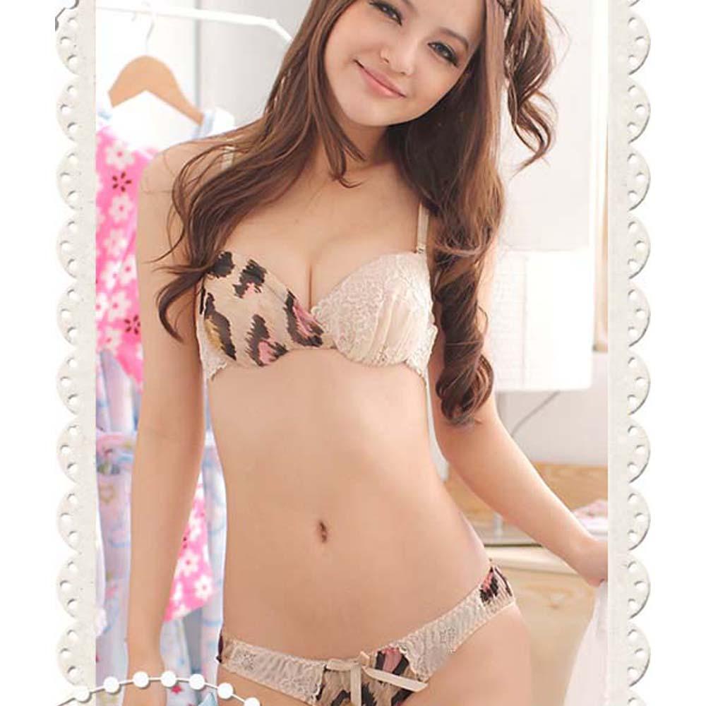 Комплект нижнего белья Xinzi 2087 Придание формы Кружево Из кружевного материала