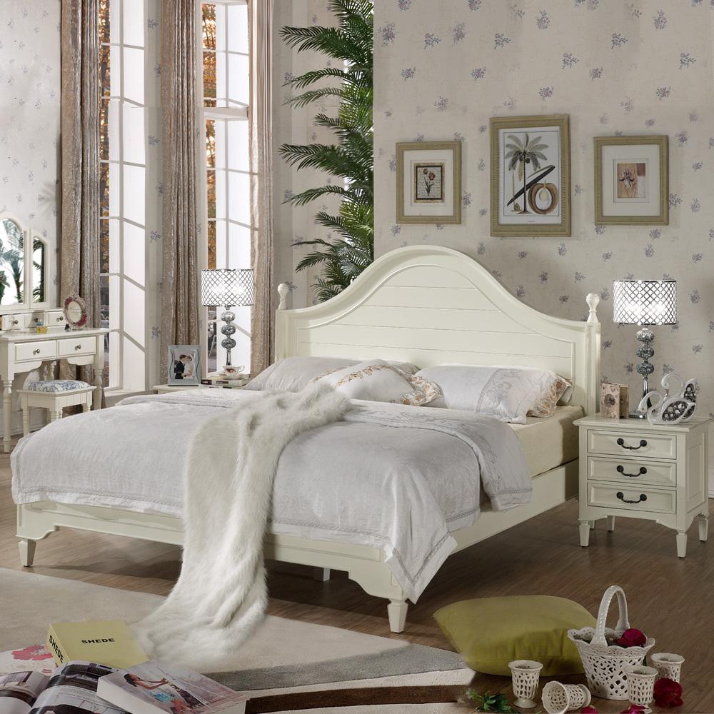 Кровать из массива дерева Caesar Heights  1.51.8 KSHT