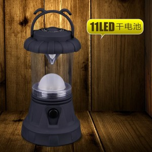 Outdoor lighting LED lamp camping tent camp lamp lamp suspended emergency lamp lantern light