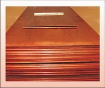 T2牌号 紫铜板|工业纯铜板|红铜板|厚1mm-10MM 各种规格