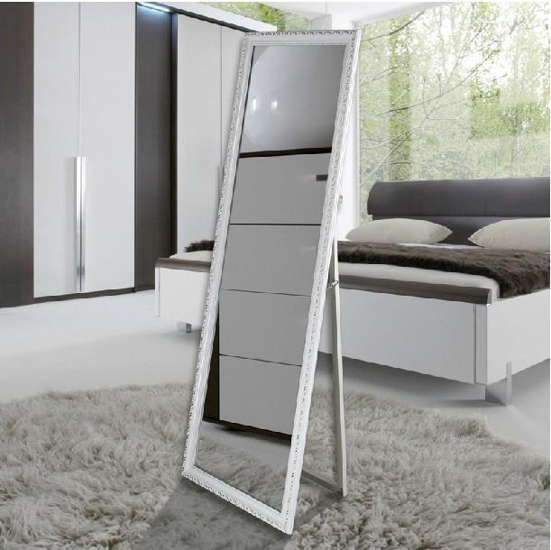 天鸿 带支架 欧式风格试衣镜子 穿衣镜 落地全身镜 支架镜 s0009