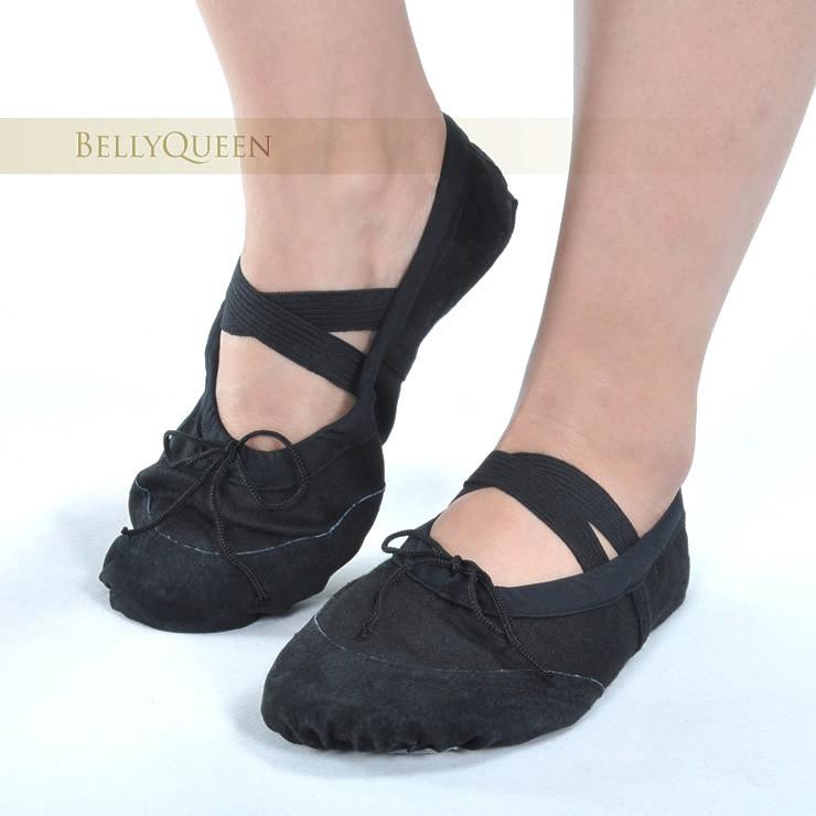 Обувь для танца живота Belly dancer  100