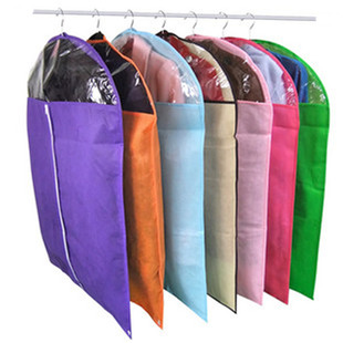 Special thickened attained  age of 15, Zhejiang and Shanghai posting colorful suit coat dust bag dust jacket color random