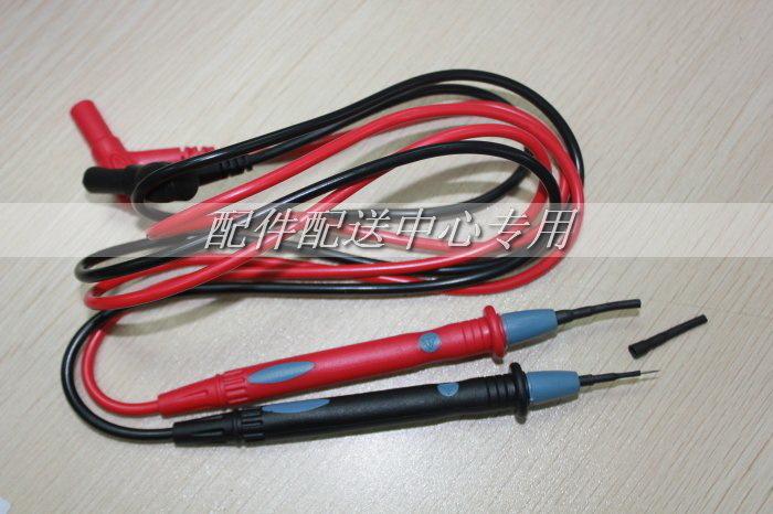 Мультиметр Лучший Лучший линии тест тест линия контактный кабель