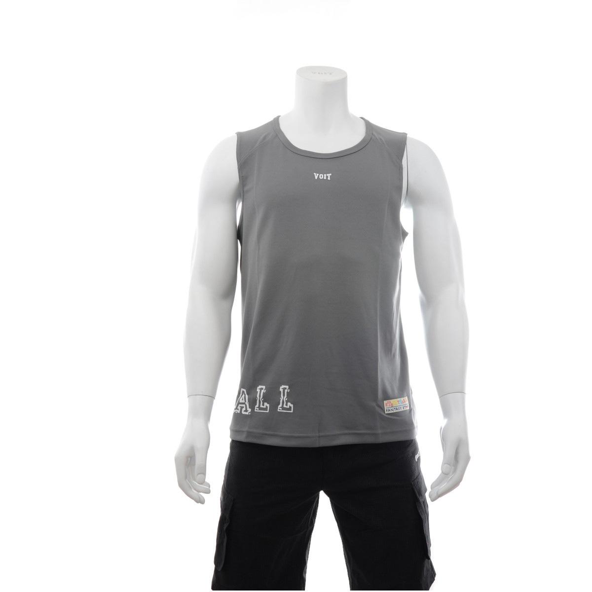 Спортивная футболка Vought 1011189 /3 VOIT 1011189 Воротник-стойка
