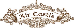 Air Castle [ours gifts]
