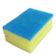 Candy color super thick sponge clean ball