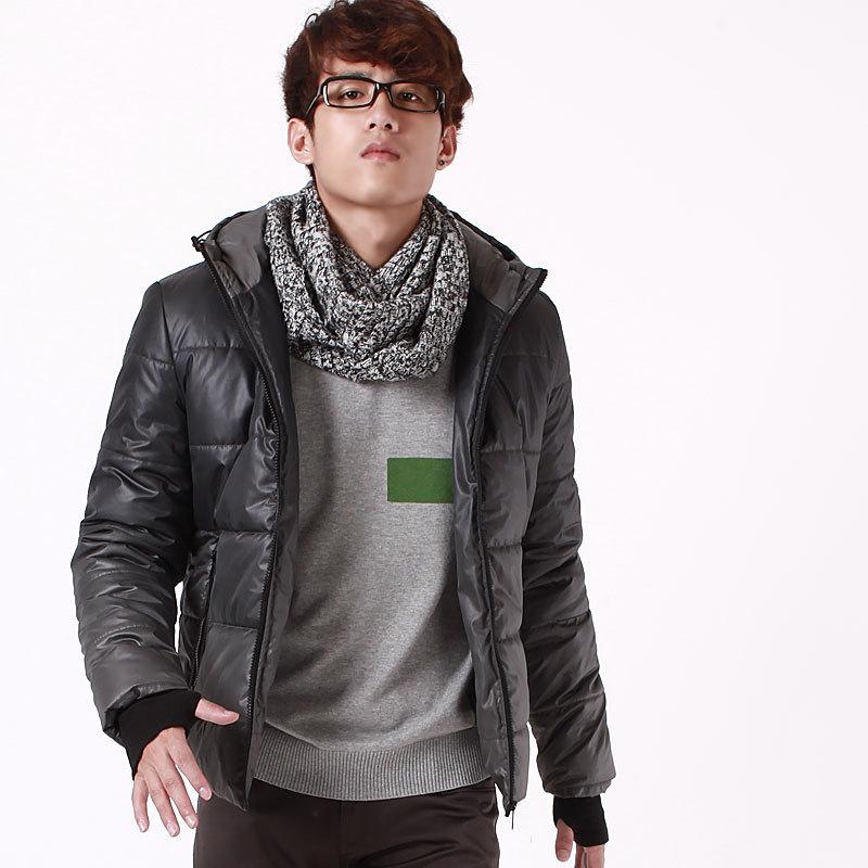 Mens Winter Casual Fashion