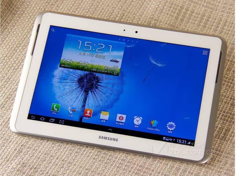 Планшет Samsung  GT-N8010 16G 2G 10.1' WIFI