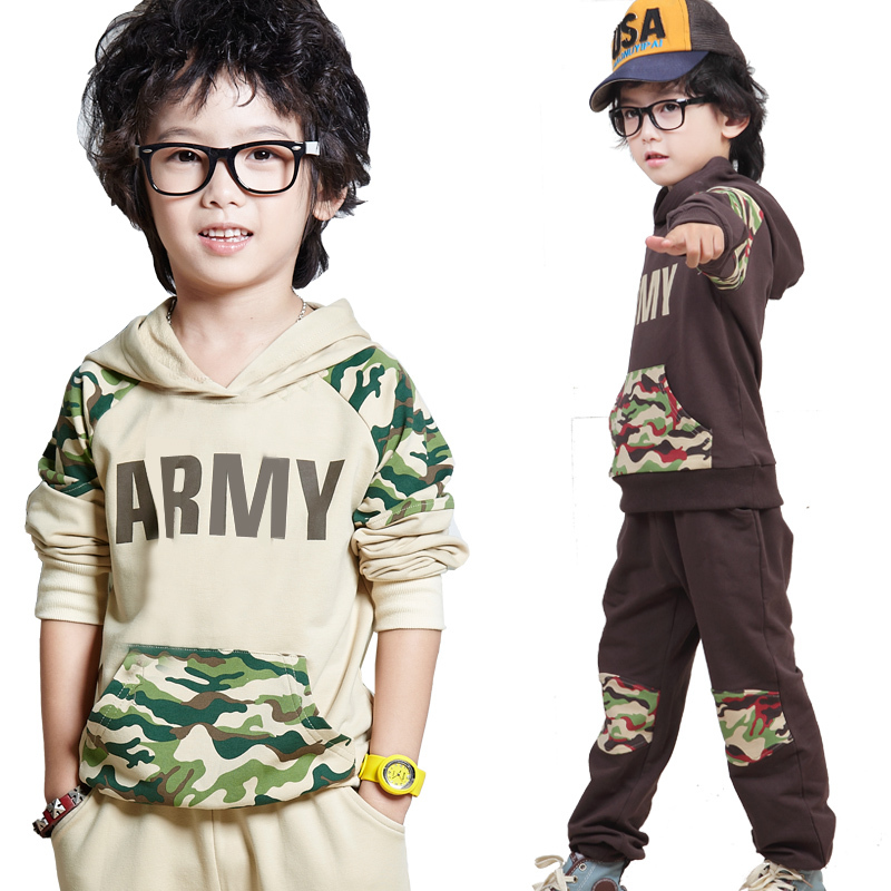 детский костюм Bele. roy 207104 2013 Спортивный Хлопок (95 и выше) Весна-осень % Для молодых мужчин
