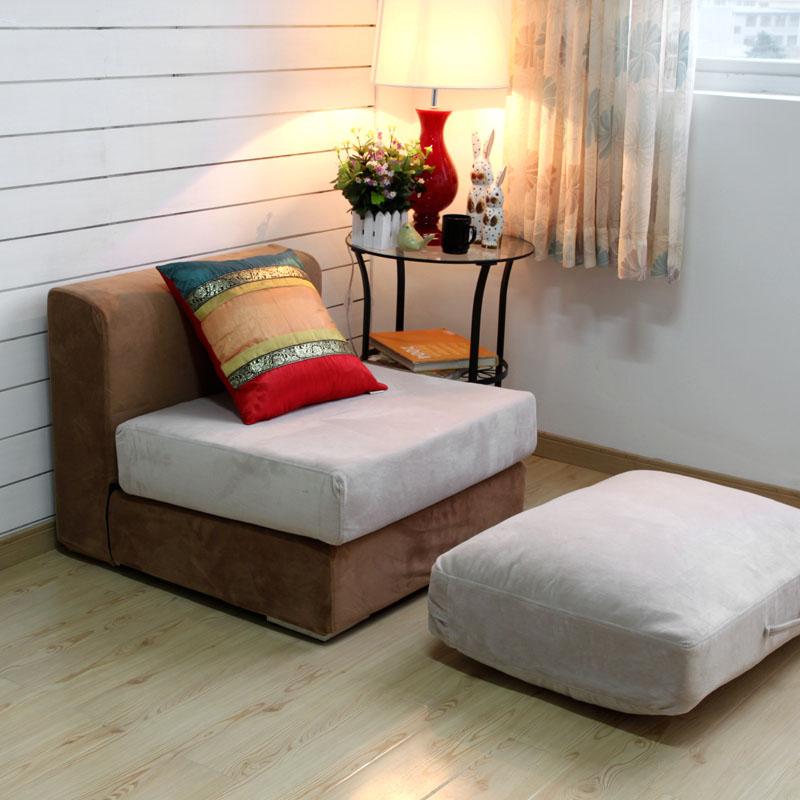 Tolook图勒 工作室/书房/卧室沙发 现代简约 组合布艺沙发A011