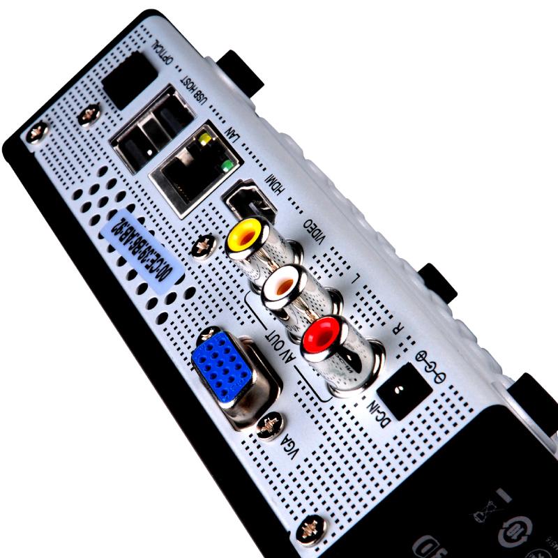 HDD-плеер Mele  VGA A100 Wifi