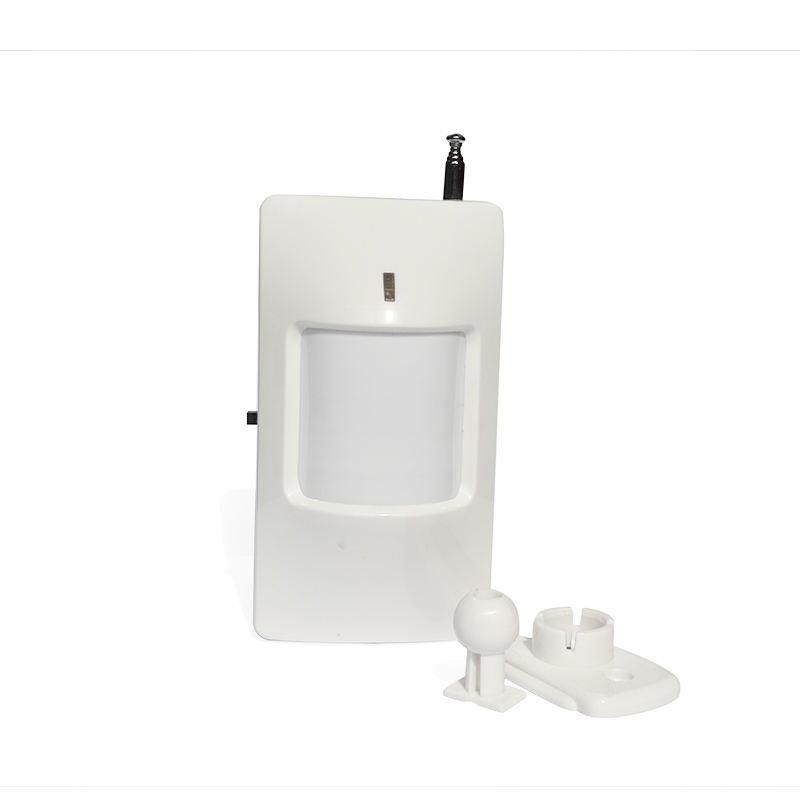Supporting Wide-Angle Intelligent Probe Anti-Theft Alarm Wireless Infrared Detector