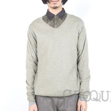 ??special?? sketches of 2.5% off men's croquis cotton wool casual long-sleeved sweater 9,818,109
