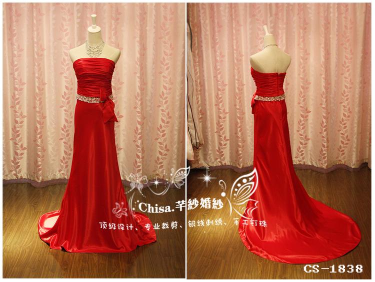 Вечерние платья Chisa qian yarn CS/1838 CHISA 11 CS-1838 Chisa Qian yarn