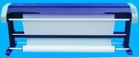 喷墨绘图仪 HIPO 海普 服装绘图仪 HP-2-170 高速双喷CAD绘图仪