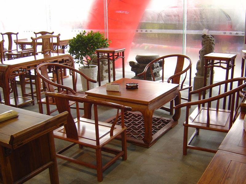 Резной чайный стол Элм древесины аксессуары Набор чайный стол набор можно настроить можно заказать заранее Вяз