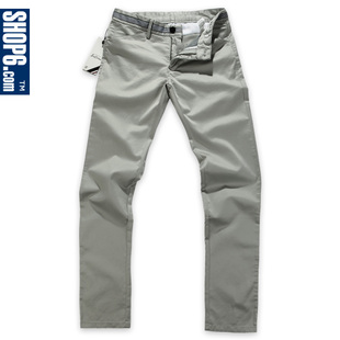 Shop6 32,683  6th store fashion skinny men's 2012 New England cotton solid color casual pants