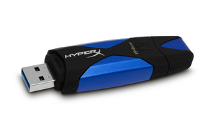 USB накопитель KingSton DTHX30 HyperX 128G 3.0 USB USB 3.0 128 Гб