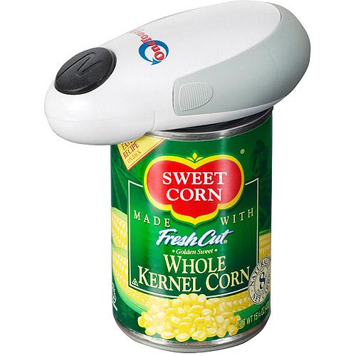 电动开罐器 自动开金属罐头刀