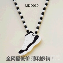 GOODWOODNYC wooden tide brand sneakers HIPHOP pendant can be customized