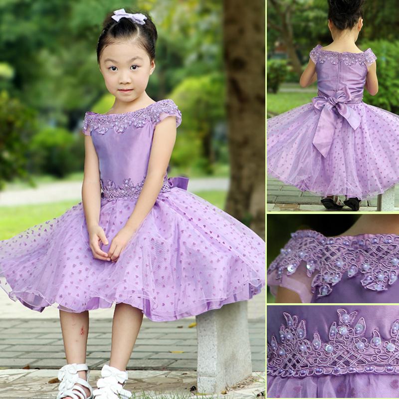 детское платье Small Mark bite 2014