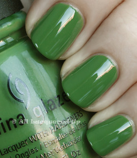 OTHER  CHINA GLAZE Starboard 80968