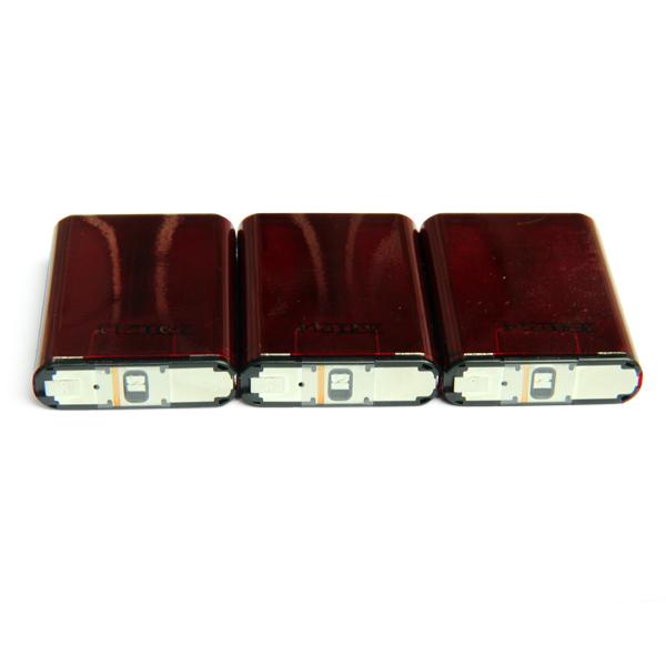 Элементы питания / 103450ar-1880mah оригинал/подлинная/Sanyo (Sanyo) квадратных алюминиевых литиевая батарея