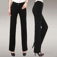 代购专柜正品GIRDEAR/哥弟新款女装直筒裤GA17108303211-1原价600