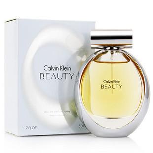 CK绝色之美 Calvin Klein卡文克莱绝色女士香氛50ml 亚马逊307元包邮
