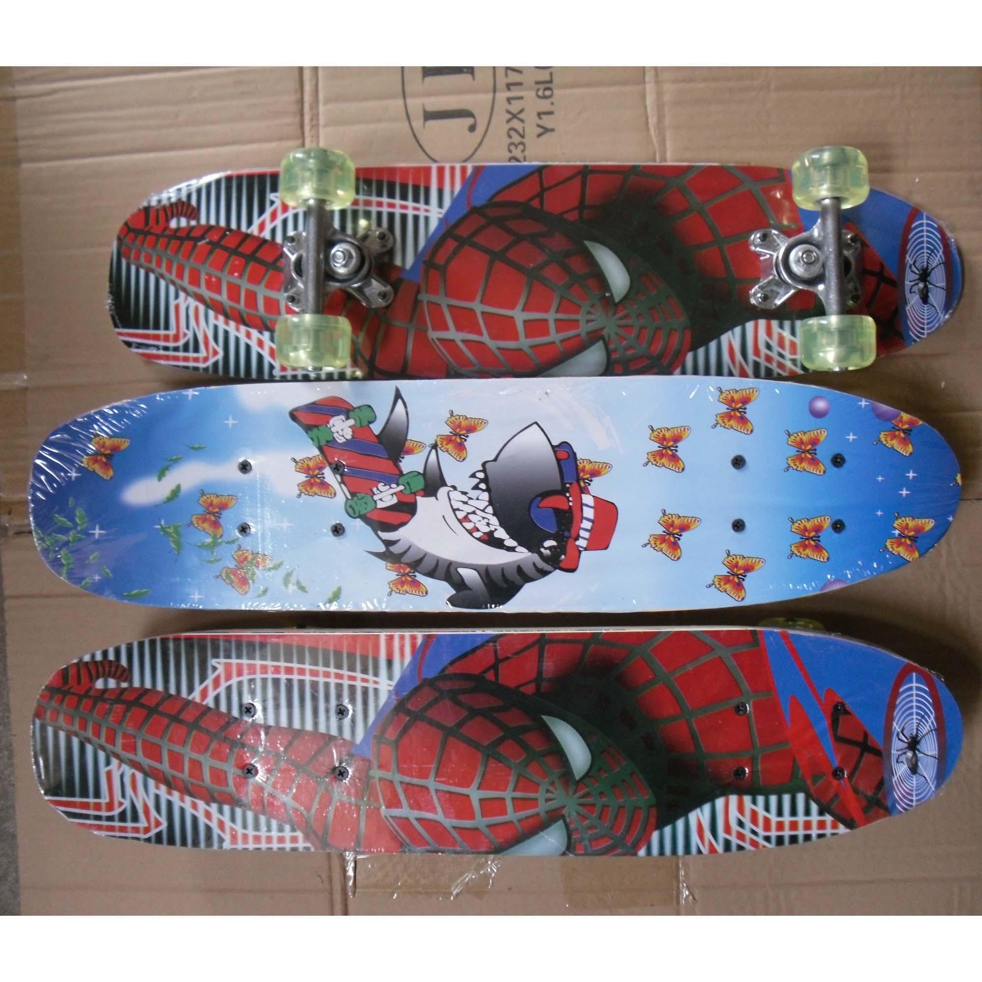 Скейтборд KS  2406A