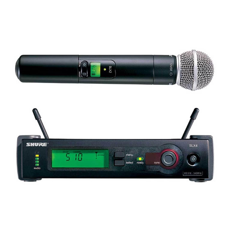 Микрофон Shure  ULXS24/SM58