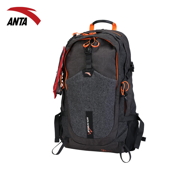 Туристический рюкзак Anta 19346151 2013 Anta / Anta