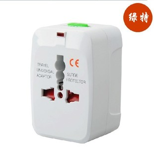 Universal adapter universal multifunctional plug the USB power socket converters to go abroad