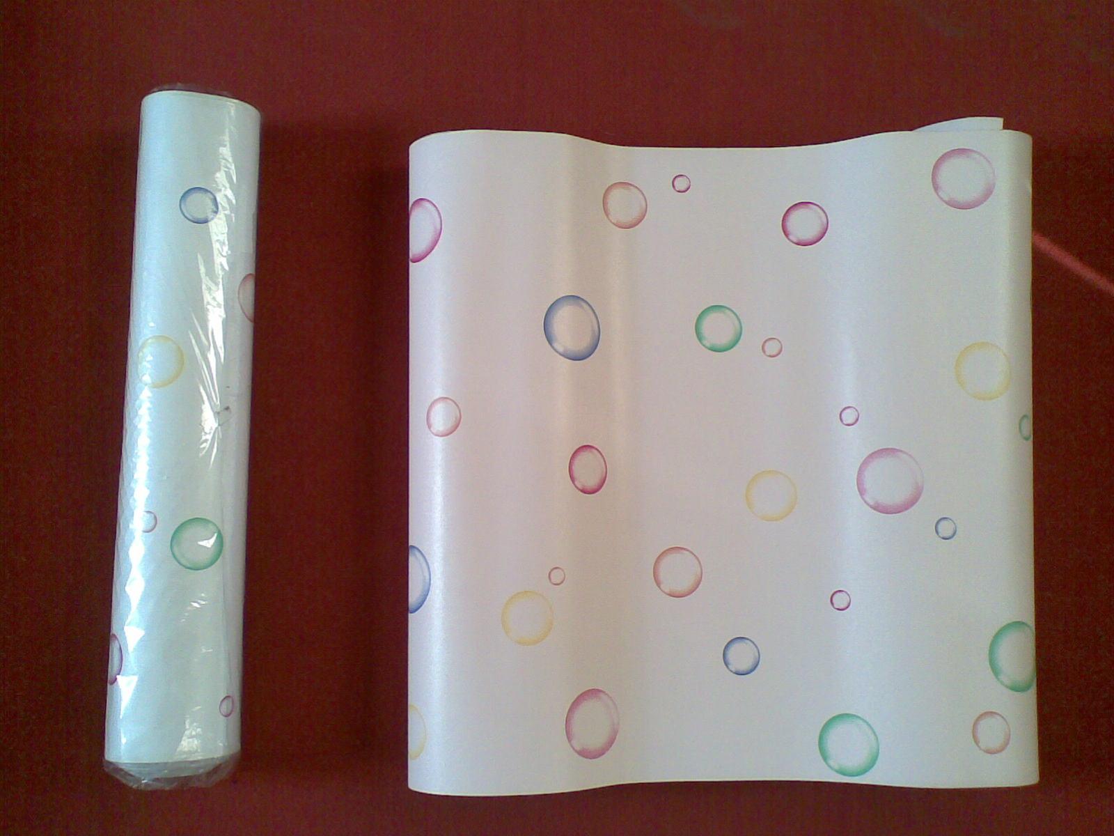 Экологичные бумажные обои 001