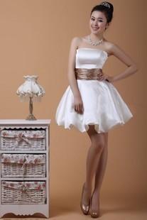 新娘伴娘礼服敬酒服结婚小礼服