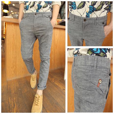 Повседневные брюки 2014